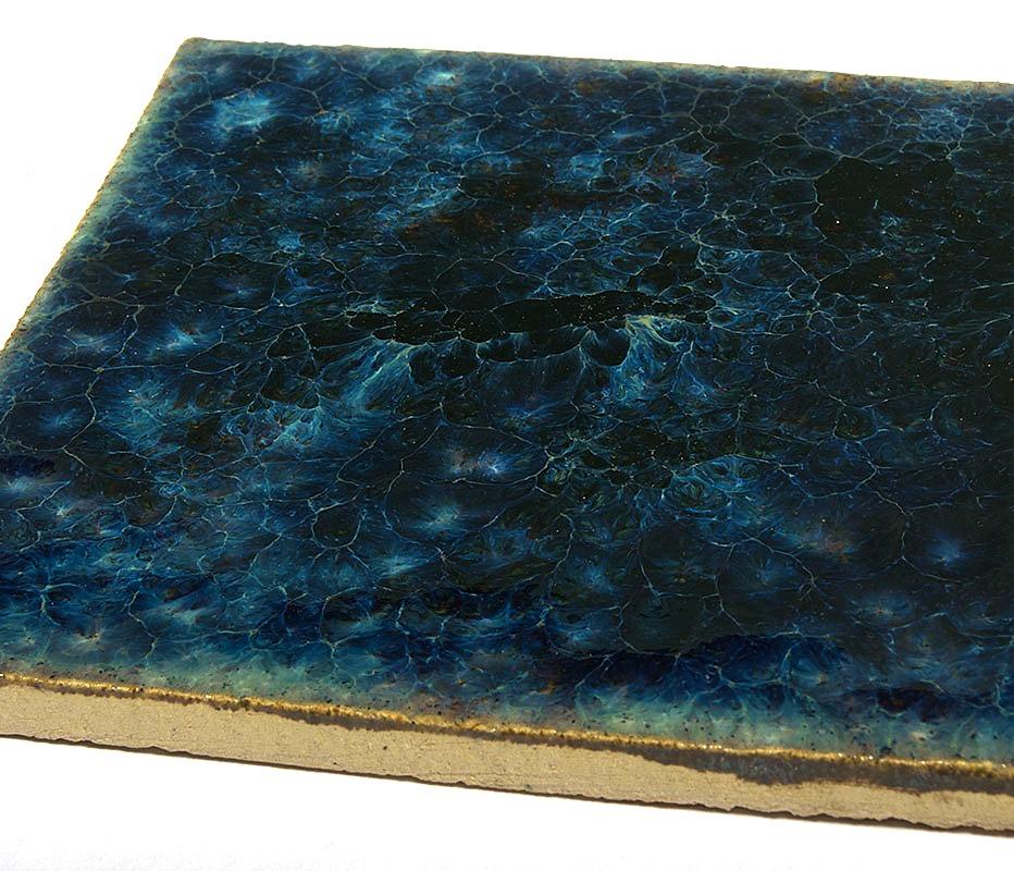 Ocean handmade ceramic tiles