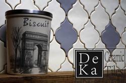 """Mozaika ceramiczna  - """"Marrakesz"""""""