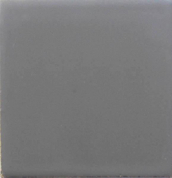 Gray Matte III handmade tiles