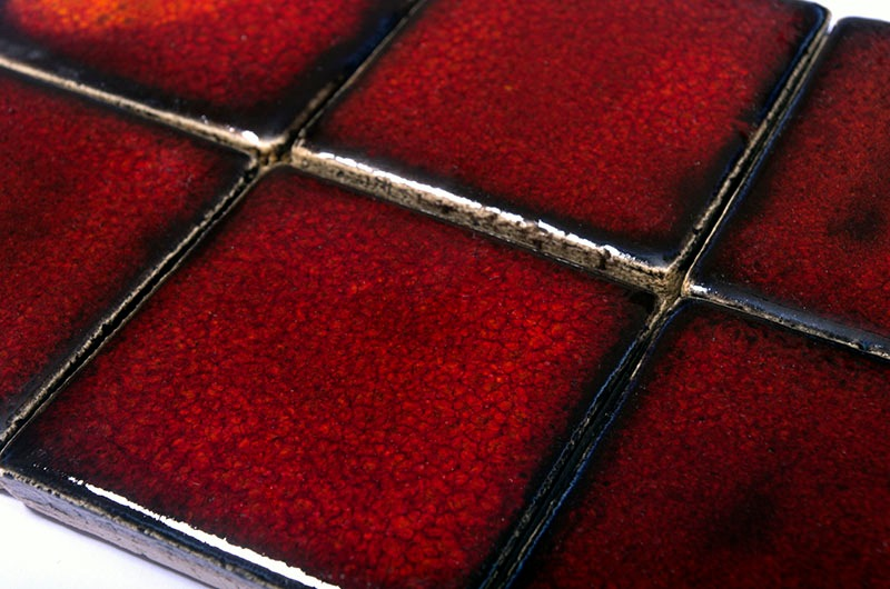 Hekla ceramic handmade tiles