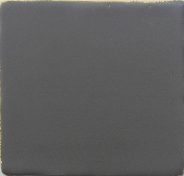 Gray Matte IV handmade ceramic tiles