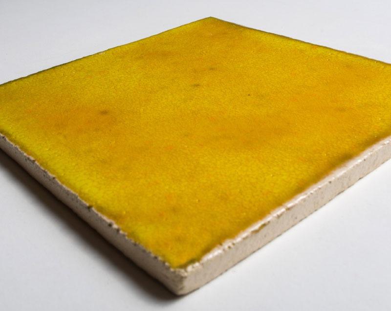 Melon handmade tiles