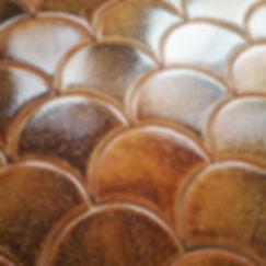 Cobar handmade tiles