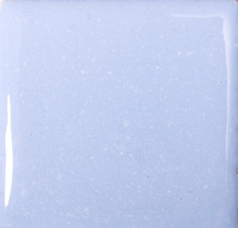 Blue ceramic handmade tiles