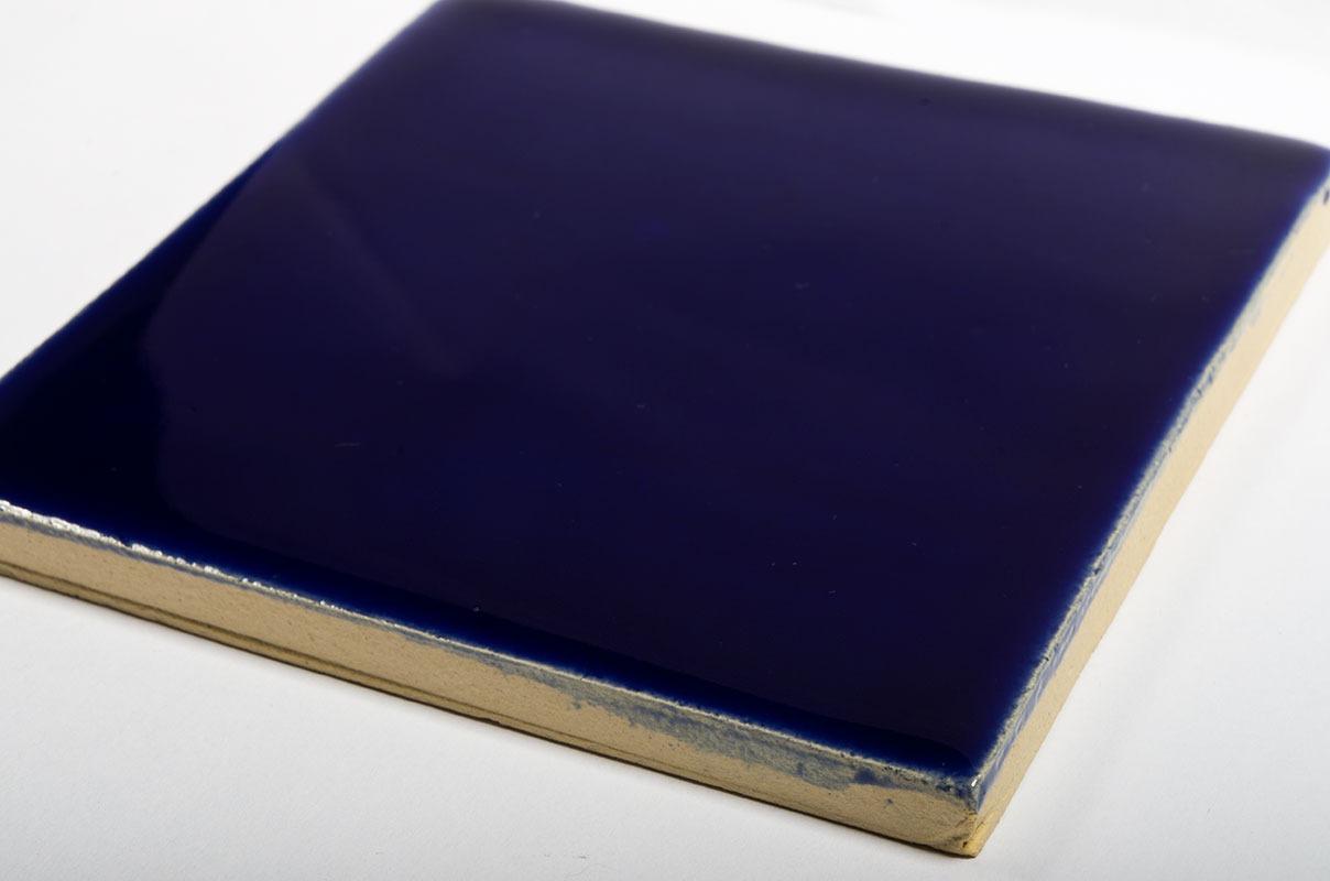 Cobalt handmade Tiles