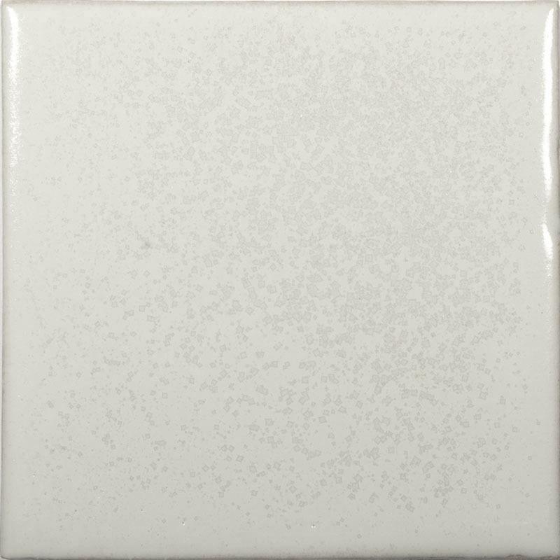 White muu handmade tiles