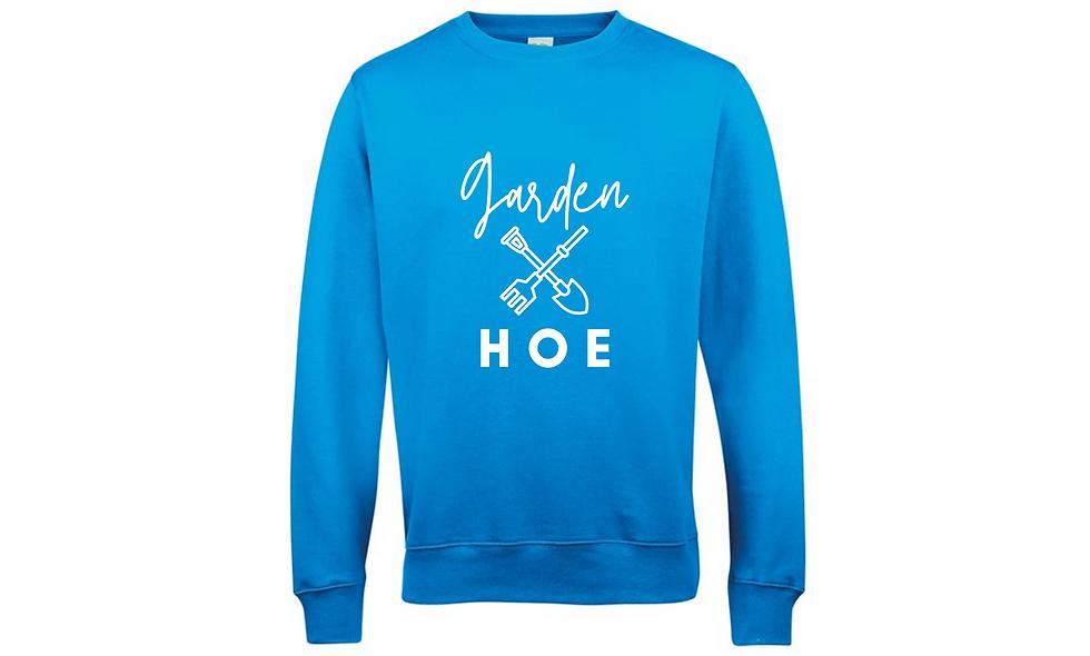 Garden Hoe Sweatshirt