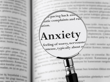 Do You Have High-Functioning Anxiety? But what really is High-Functioning Anxiety?