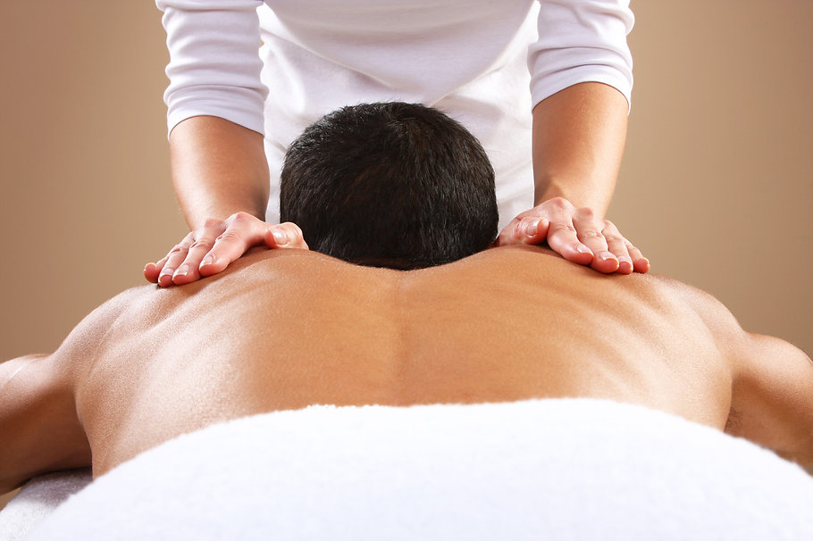 mandurah massage