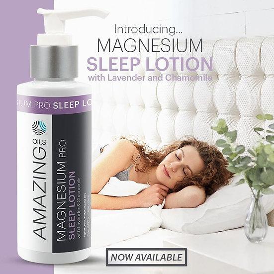 Magnesium PRO - Sleep Lotion - 125ml