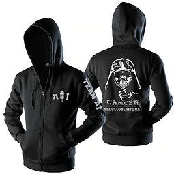 Adult Team AJ Zipper Hoodie