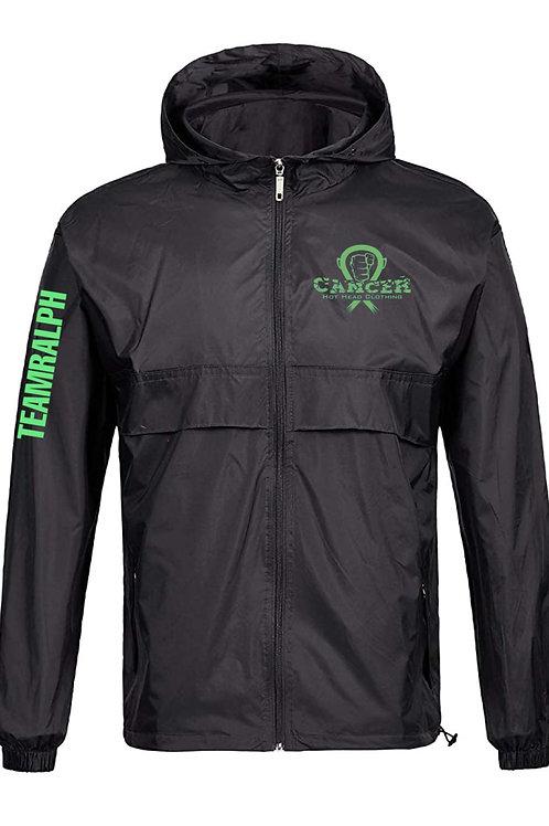 Team Ralph Lightweight Unisex Rain Jacket