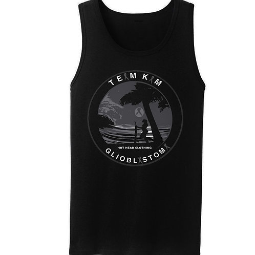 Team Kam Tank Top