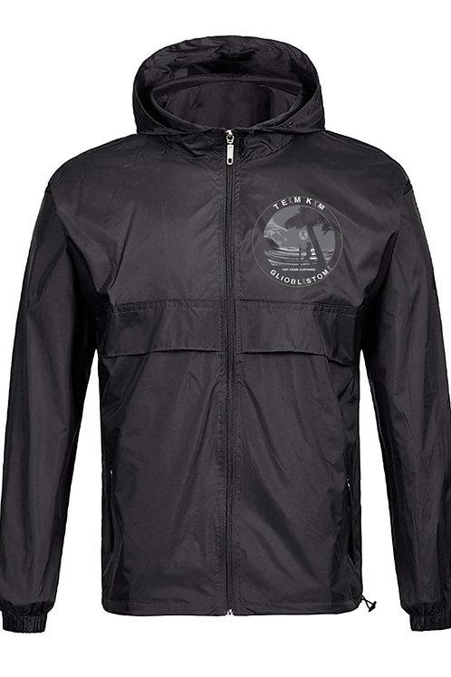 Team Kam Lightweight Unisex Rain Jacket