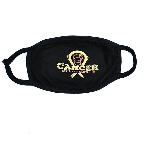 Cancer Logo Mask