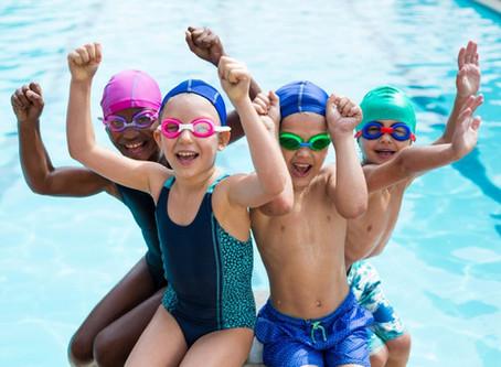 Svømmekurs vinter-vår 2020