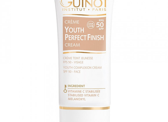 Crème Youth Perfect Finish SPF 50