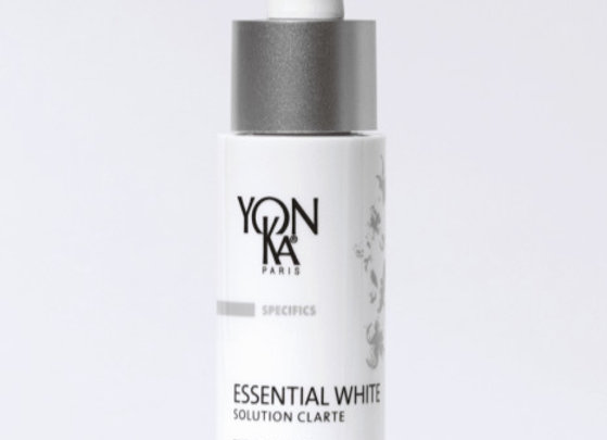 Serum Essential White - Solution Clarté