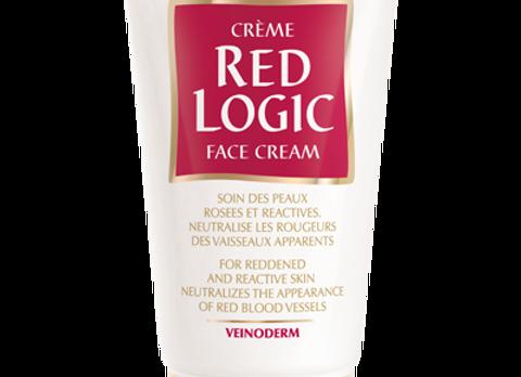 Crème Red Logic 30ml