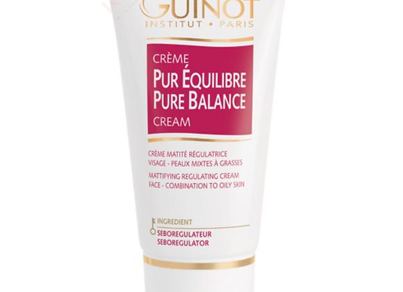 Crème Pur Equilibre 50ml