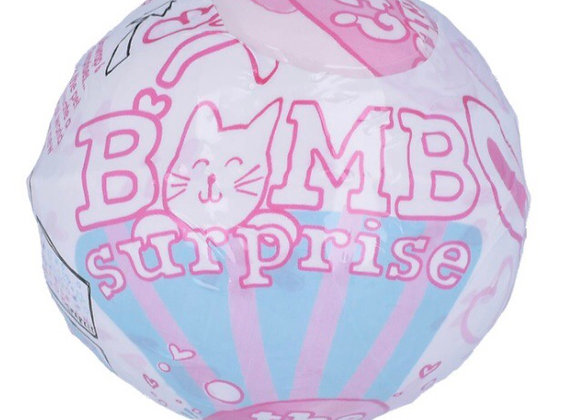 Bomb Surprise ( Enfant )