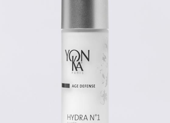 Fluide Hydra n1 -Hydratant Matifiant