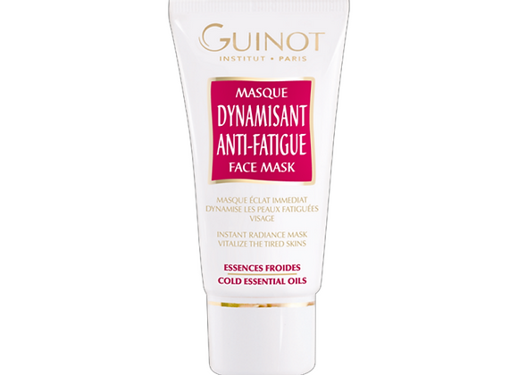 Masque Dynamisant Anti-Fatigue