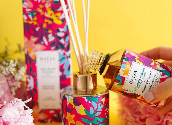 Recharge Bouquet Parfumé Delirium Floral