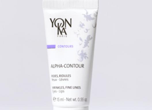 Alpha-Contour - Anti-Age