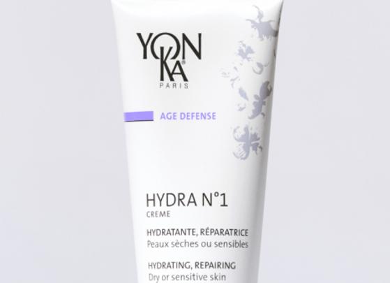 Crème Hydra n1 - peaux très déshydratées