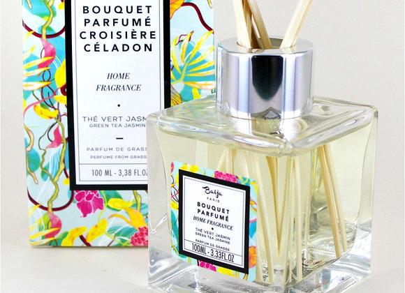 Bouquet Parfumé Croisiére à Celadon