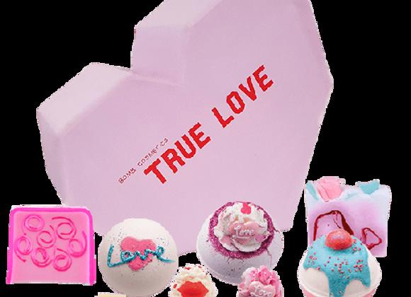 Coffret True Love