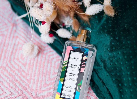Parfum d'Intérieur Sieste Tropicale