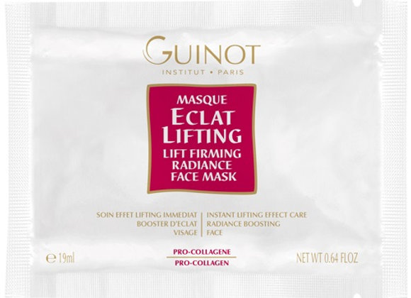 Masque Éclat Lifting x4