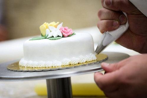 Cake Class Registration