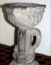The old font