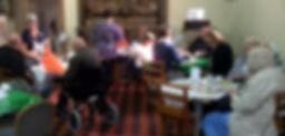 Coffee Shop in Newport Minster