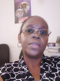 Dr Adélaïde MAKAGA MBOUROU