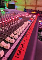 Paradise Sound Studio