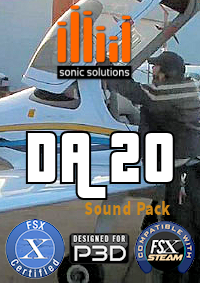 Sonic Solutions - DA20 Sound Pack