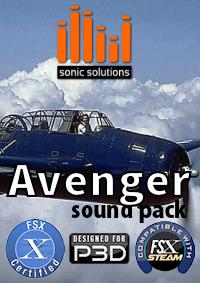 Sonic Solutions - Avenger Sound Pack