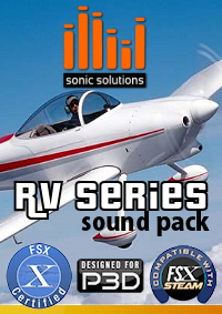 Sonic Solutions - RV Series Sound Pack