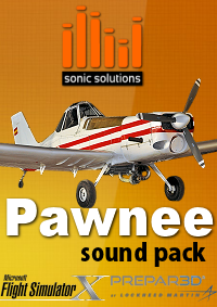 Sonic Solutions - Pawnee Sound Pack