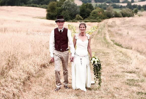 mariage elfique #2