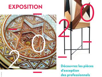 EXPOSITION ATELIER D'ART DE FRANCE