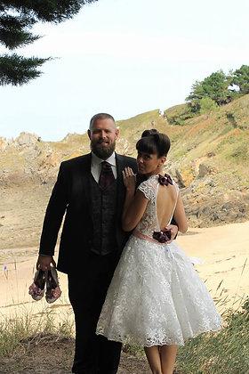 mariage pin up rockabilly