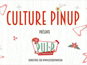 Un article sur culture pin-up