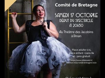 PARTENAIRE DE MISS RONDE BRETAGNE