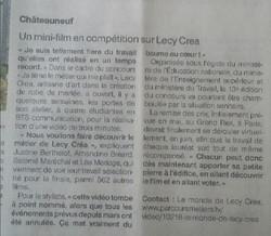 ouest-france-saint-malo-lecy-crea-je-filme-le-metier-qui-me-plait