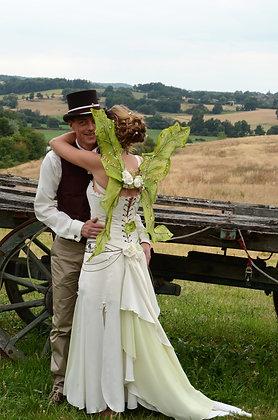 Aile de fée, mariage elfique